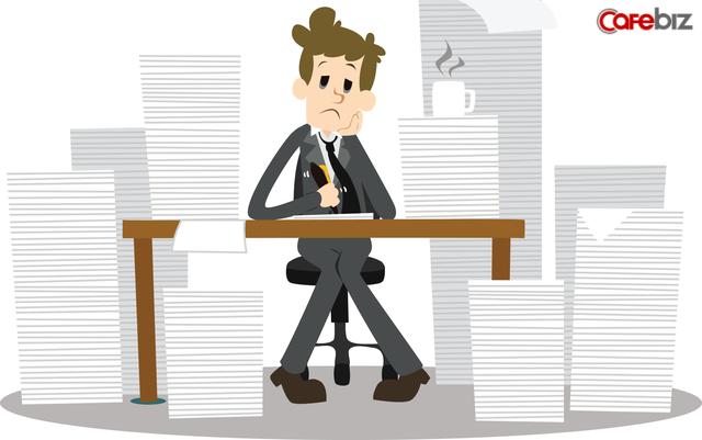 Than thở bận rộn lắm công nhiều việc, không có thời gian chẳng qua là do bạn không biết đến 4 nguyên tắc này - Ảnh 4.