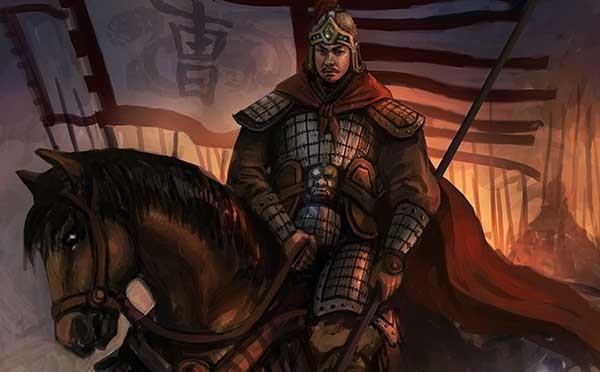 Chết trong uất ức vì 1 lá thư của Khổng Minh và sự thật khó tin về con nuôi của Tào Tháo - Ảnh 3.