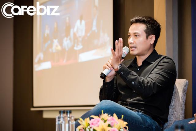 """Nhờ cuộc nói chuyện với em bé Hà Giang, cựu giám đốc marketing Vinamilk đã đưa một dòng sản phẩm từ chỗ ế """"không biết cho ai"""" lên top bán chạy nhất - Ảnh 1."""