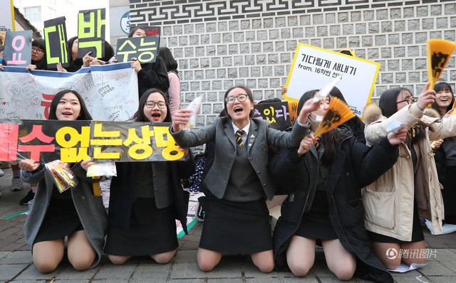 Có thể bạn chưa biết: Tiếng Việt là môn Ngoại ngữ thứ hai trong kỳ thi Đại học khốc liệt hàng đầu thế giới ở Hàn Quốc - Ảnh 1.