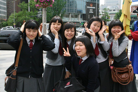 Có thể bạn chưa biết: Tiếng Việt là môn Ngoại ngữ thứ hai trong kỳ thi Đại học khốc liệt hàng đầu thế giới ở Hàn Quốc - Ảnh 3.