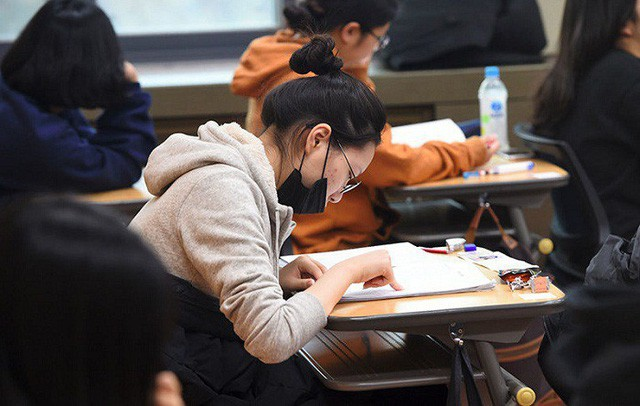 Có thể bạn chưa biết: Tiếng Việt là môn Ngoại ngữ thứ hai trong kỳ thi Đại học khốc liệt hàng đầu thế giới ở Hàn Quốc - Ảnh 5.