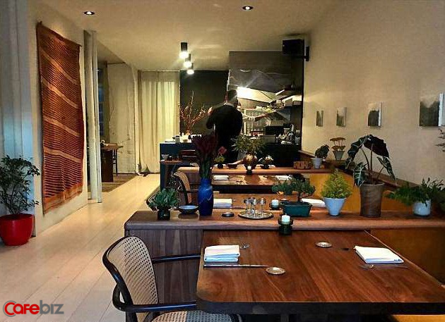 Chân dung soái ca làng ẩm thực từng được tạp chí Time vinh danh hai lần: Sở hữu cả 1 nhà hàng ở tuổi 19! - Ảnh 2.