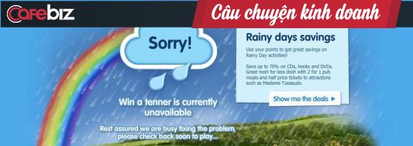 """Chương trình đố vui trúng thưởng """"ngu ngơ"""" nhất thế kỷ: Dự đoán mưa ở đất nước nổi tiếng """"mưa quanh năm"""", đến con nít cũng đoán trúng! - Ảnh 6."""