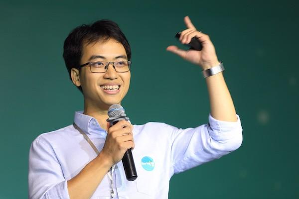 Dùng big data và AI ra chọn lọc đặt giá, nhập hàng… hộ người phân phối, biện pháp giải đáp kinh doanh tự động trên TMĐT giành giải quán quân Startup Việt 2018 - Ảnh 1.