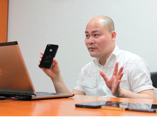 """Nguyễn Tử Quảng: """"Làm smartphone giống như phân phối phở, không sản xuất phân phốih nhưng phải nắm bí kíp gia truyền"""" - Ảnh 2."""
