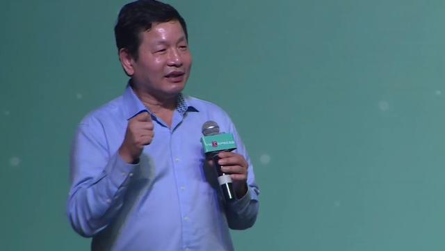 Chủ tịch FPT Trương Gia Bình chỉ ra đặc điểm để nhận biết những người có thể kiến tạo thế giới: Họ vốn dĩ không sợ hãi điều gì - Ảnh 1.