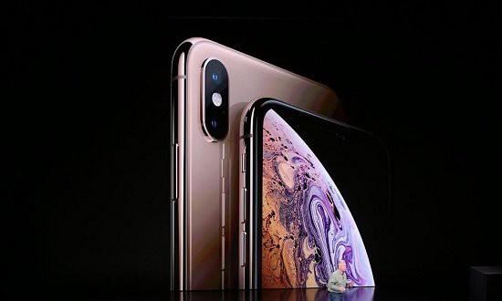 Doanh số sụt giảm, liệu Apple đã đạt đỉnh? - Ảnh 2.