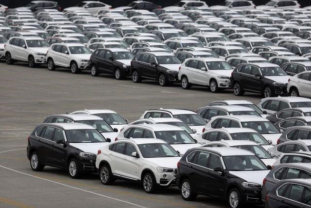 Triệu phú khuyên: Đừng mua xế hộp mới, hãy mua xe cũ - Ảnh 1.