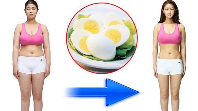 Ăn trứng luộc bổ hay không bổ? Hãy xem ngay câu trả lời - Ảnh 2.
