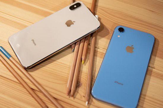 Doanh số sụt giảm, liệu Apple đã đạt đỉnh? - Ảnh 1.