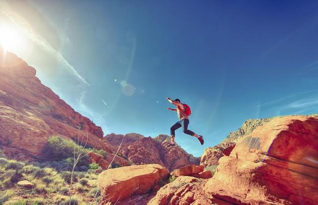 5 suy nghĩ đáng sợ nhưng rất thường gặp đang ngăn cản sự tiến bộ của bạn: Hãy học cách chiến thắng chúng! - Ảnh 1.