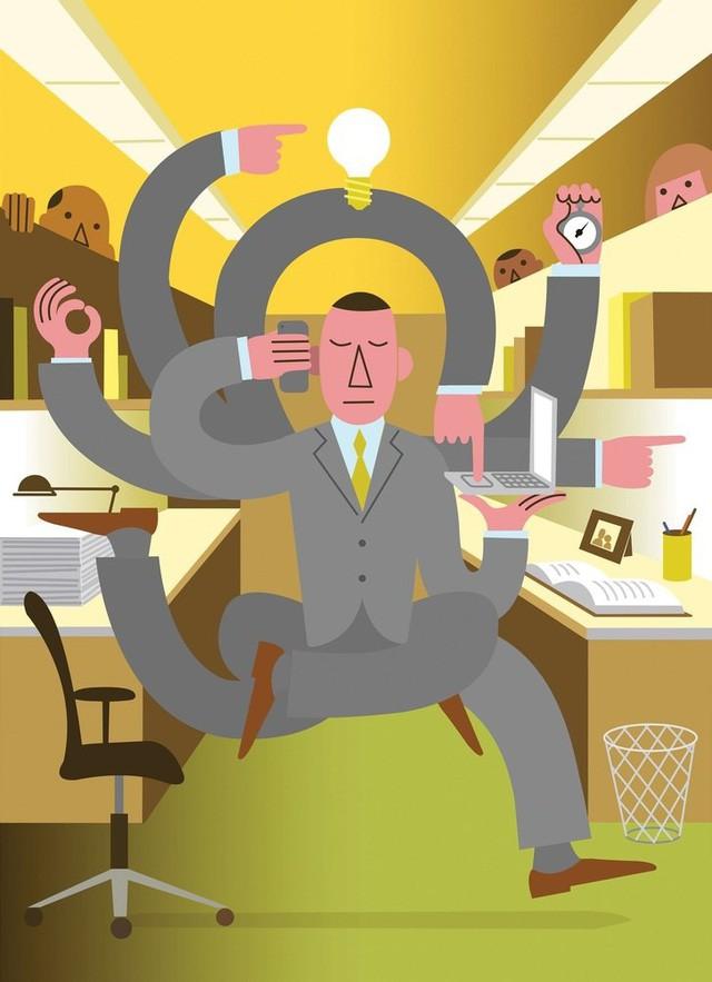 Muốn làm việc hiệu quả, hãy tránh ngay 8 sai lầm phổ biến này trong 10 phút đầu tiên của ngày làm việc - Ảnh 3.