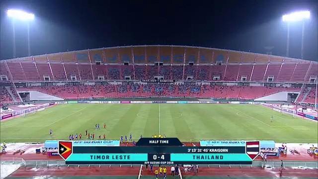 aff cup 2018 - photo 1 1542511884192296516341 - Cả Đông Nam Á ngước nhìn Việt Nam trên bảng xếp hạng lượng khán giả đến sân xem AFF Cup 2018