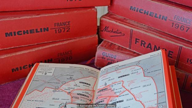 Những câu chuyện thú vị về doanh nghiệp đứng sau ngôi sao Michelin nổi tiếng trong ngành ẩm thực - Ảnh 3.