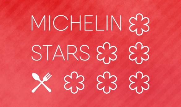 Những câu chuyện thú vị về doanh nghiệp đứng sau ngôi sao Michelin nổi tiếng trong ngành ẩm thực - Ảnh 4.