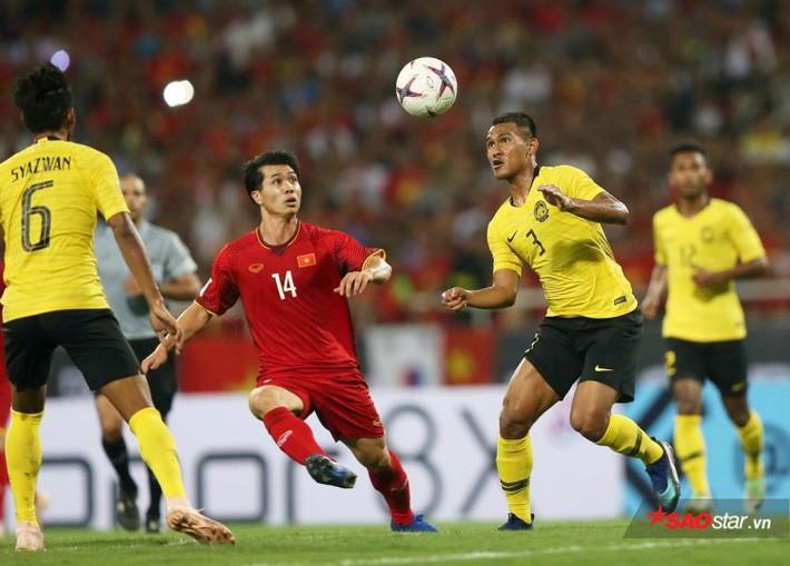 aff cup 2018 - photo 1 1542591912287865395486 - 3 nhà đài quốc tế mua bản quyền AFF Cup 2018 nhưng cách làm của Hàn Quốc lại khiến người hâm mộ ĐTVN tự hào