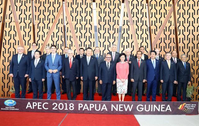Những điểm nhấn trong hai ngày làm việc cường độ cao của Thủ tướng Nguyễn Xuân Phúc tại APEC 2018  - Ảnh 1.