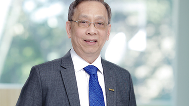 Những doanh nhân xuất thân từ nghề giáo: Từ Chủ tịch FPT Trương Gia Bình đến chủ tịch BKAV Nguyễn Tử Quảng đều từng đứng trên bục giảng - Ảnh 3.