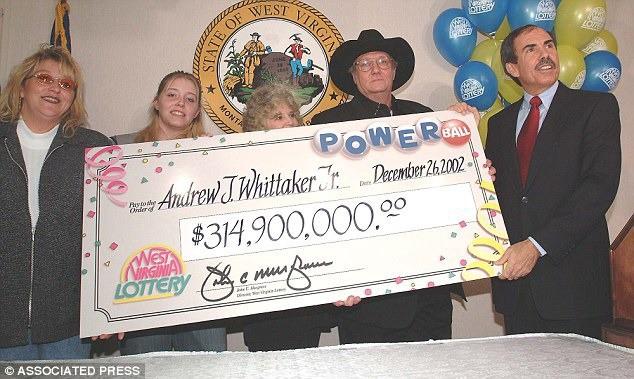Bi kịch của người từng trúng xổ số 315 triệu đô: Khánh kiệt sau 5 năm, gia đình tan vỡ, cháu gái bị hại chết đầy bí ẩn - Ảnh 1.