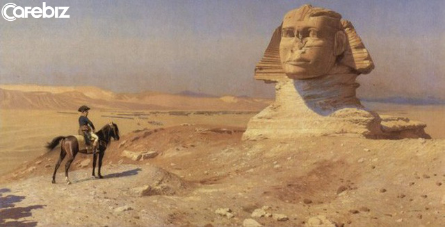 Đàn ông giống như những con số. Họ chỉ đạt được giá trị bằng vị trí của họ: Từ bí quyết thành công của hoàng đế Napoleon, thấu 6 điểm nhận biết đàn ông bất tài hay đại tài - Ảnh 2.