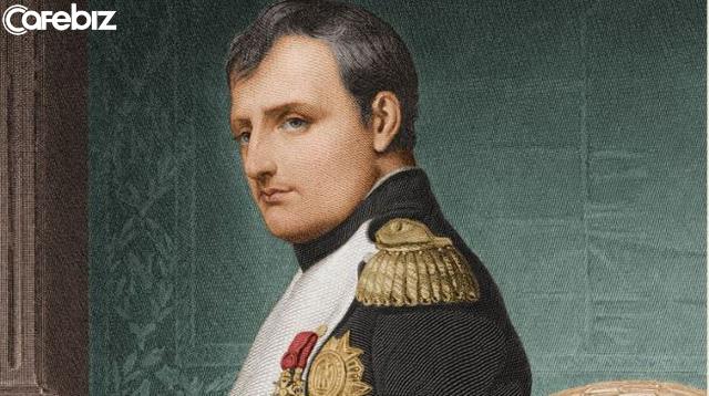 Đàn ông giống như những con số. Họ chỉ đạt được giá trị bằng vị trí của họ: Từ bí quyết thành công của hoàng đế Napoleon, thấu 6 điểm nhận biết đàn ông bất tài hay đại tài - Ảnh 1.