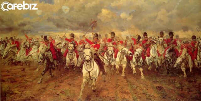 Đàn ông giống như những con số. Họ chỉ đạt được giá trị bằng vị trí của họ: Từ bí quyết thành công của hoàng đế Napoleon, thấu 6 điểm nhận biết đàn ông bất tài hay đại tài - Ảnh 4.