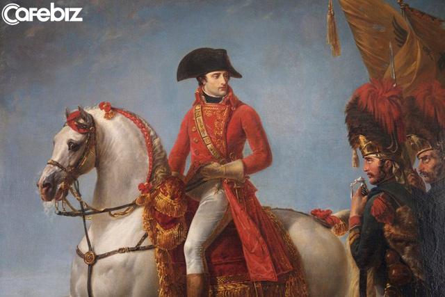 Đàn ông giống như những con số. Họ chỉ đạt được giá trị bằng vị trí của họ: Từ bí quyết thành công của hoàng đế Napoleon, thấu 6 điểm nhận biết đàn ông bất tài hay đại tài - Ảnh 3.