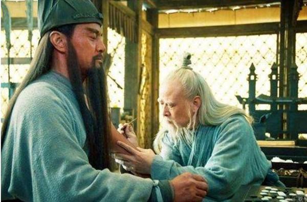 Không chỉ là thần y, Hoa Đà còn có 1 khả năng đáng kinh ngạc, ít người biết đến - Ảnh 2.
