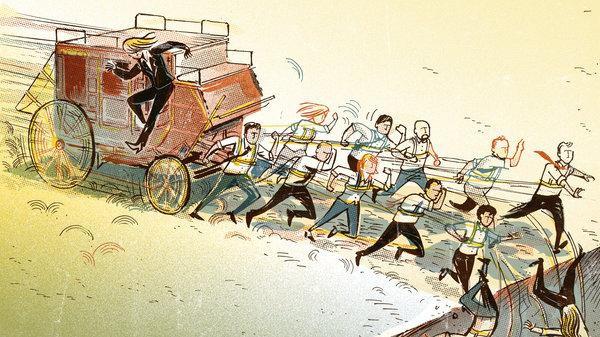 Bị ép doanh số như bã mía, nhân viên Wells Fargo đã tạo hơn 3,5 triệu tài khoản giả mạo, khiến 5.300 người bị sa thải, cty bị phạt 185 triệu USD - Ảnh 3.