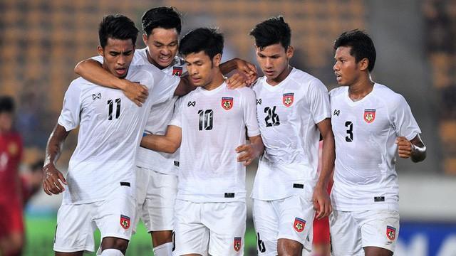 Bóng đá Myanmar và nửa thế kỷ tuyệt vọng tìm lại ngai vàng - Ảnh 3.