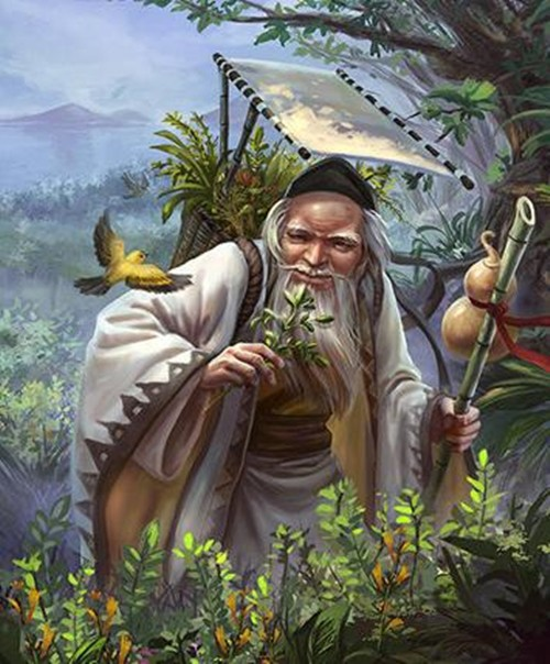 Không chỉ là thần y, Hoa Đà còn có 1 khả năng đáng kinh ngạc, ít người biết đến - Ảnh 3.