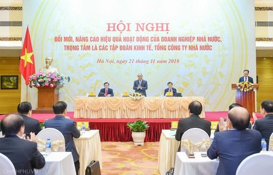 Thủ tướng Nguyễn Xuân Phúc: Bán cảng lớn Quy Nhơn mà như cho không - Ảnh 1.