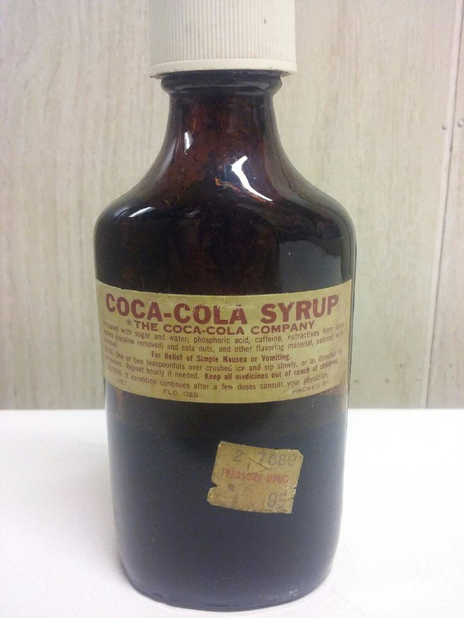 coca-cola, 7-up - photo 3 15427672967581055880447 - Cú rẽ bất ngờ: Coca và 7-Up từ thuốc đau đầu, thuốc an thần trở thành 2 thương hiệu giải khát đình đám như thế nào?