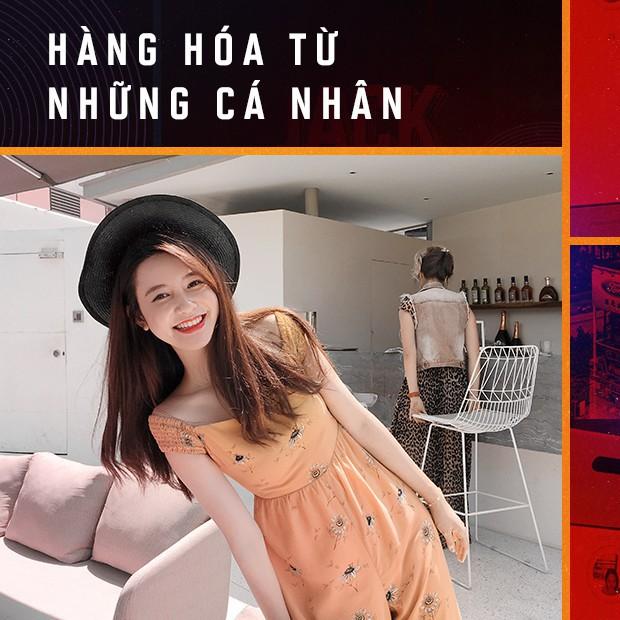 Muốn biết cửa hàng trong tương lai sẽ như thế nào? Cứ nhìn vào Trung Quốc đây, chẳng cần đi đâu xa - Ảnh 6.