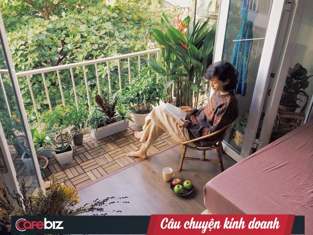 Có công việc ổn định, tiết kiệm được 100 triệu đồng, muốn kinh doanh homestay tại Hà Nội nên bắt đầu từ đâu?