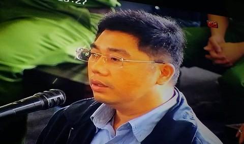 Tự bào chữa, Nguyễn Văn Dương có lời gửi gắm các doanh nghiệp Việt - Ảnh 1.