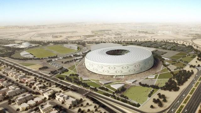 Qatar chốt vé World Cup 2022, bóng đá châu Á tan giấc mơ - Ảnh 1.
