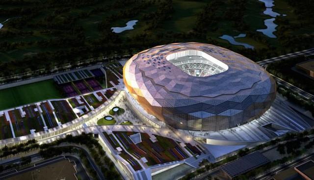 Qatar chốt vé World Cup 2022, bóng đá châu Á tan giấc mơ - Ảnh 2.