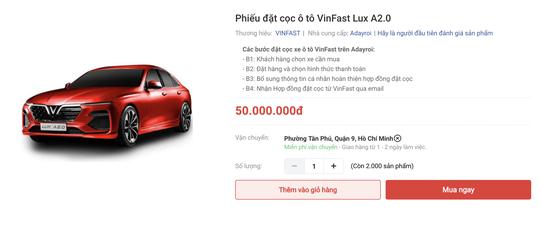 Xe hơi Vinfast đang cạnh tranh với những hãng xe nào? - Ảnh 2.
