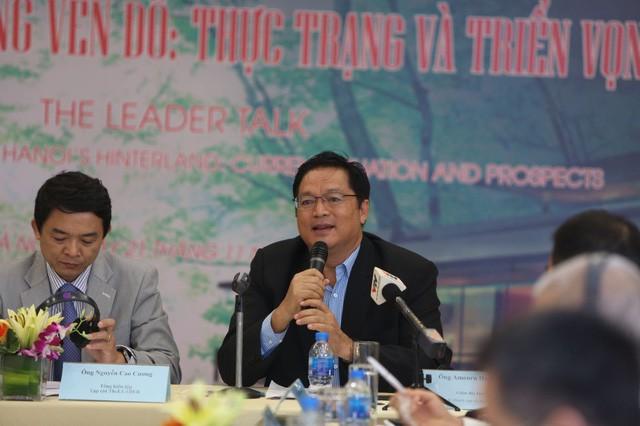 Tại sao Thái Lan lại thành công với bất động sản du lịch? - Ảnh 1.