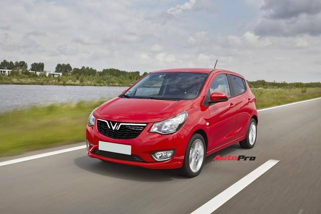 """Hyundai Thành Công một lần nữa đánh cược với dòng ô tô siêu nhỏ giá khoảng 300 triệu đồng trước """"cơn bão"""" VinFast Fadil """"taxi""""? - Ảnh 3."""