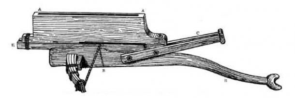 Bắn 15 mũi tên trong 10 giây: Đây là vũ khí đáng sợ do Gia Cát Lượng phát minh - Ảnh 5.