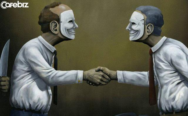 Đi làm, bị đồng nghiệp ganh ghét, đố kị hoặc dựa dẫm, ỷ lại là chuyện bình thường, người thông minh phải nằm lòng 4 bí kíp thoát thân siêu đẳng - Ảnh 2.