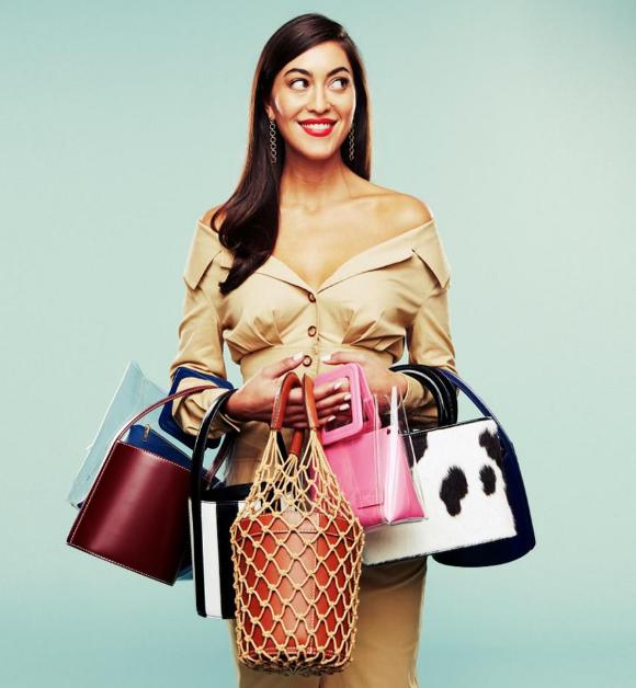 Thiết kế quần áo vừa ăn liền vừa sang trọng chảnh, cô gái thu về 20 triệu USD, lọt danh sách 30 Under 30 của Forbes - Ảnh 2.