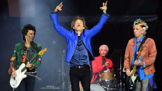 Doanh nhân khởi nghiệp rồi trở thành CEO của công ty trị giá 3,9 tỷ USD nhờ đi xem buổi biểu diễn của The Rolling Stones - Ảnh 1.