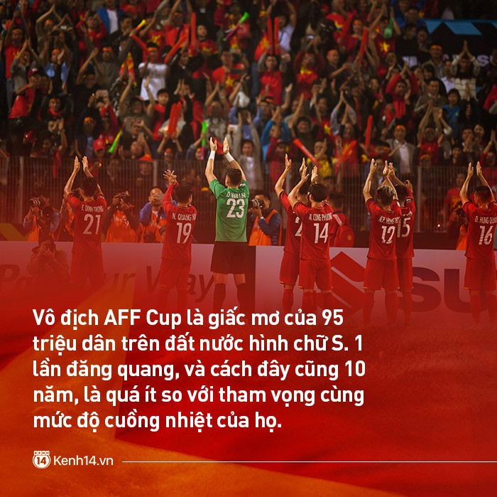 """aff cup 2018 - photo 1 15432899512071998339301 - Tuyển Việt Nam trước bán kết AFF Cup 2018: Mang """"Bầy chó hoang"""" tới đây"""