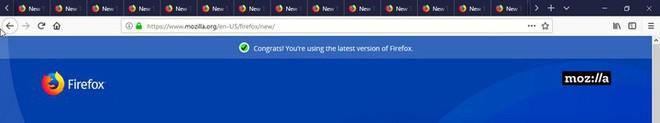 google chrome - photo 1 15433687036981080043074 - Google Chrome sắp vay mượn một tính năng và trải nghiệm người dùng đã làm nên thương hiệu của Firefox