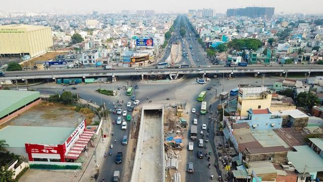 """Nhà đầu tư tìm """"miếng bánh"""" tại thị trường đất nền Tây Bắc Sài Gòn - Ảnh 2."""