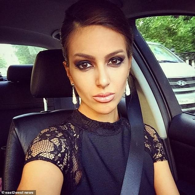Cựu hoa hậu Nga làm đám cưới với quốc vương Malaysia, chia sẻ rằng đàn ông không được kiếm ít tiền hơn phụ nữ - Ảnh 7.